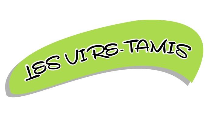 LES VIRE-TAMIS VOUS INVITENT