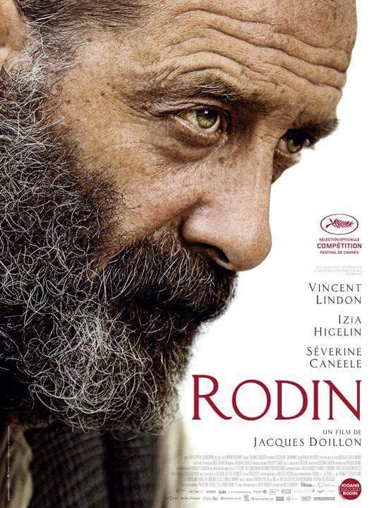 CINEMA : RODIN