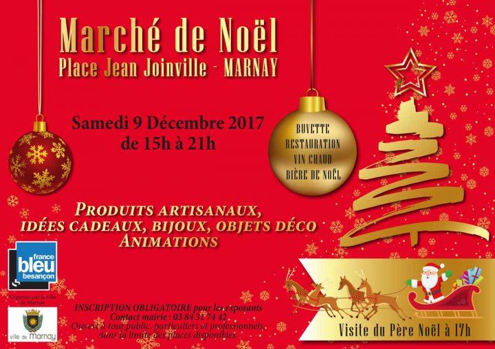 Le TamTam n°70 : Marché de Noël à Marnay