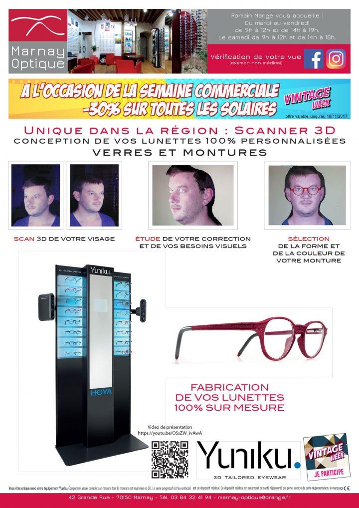 Le TamTam n°69 : Marnay Optique