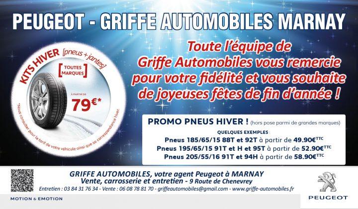 Le TamTam n°71 : Griffe Automobile Peugeot